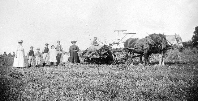 1908 Y Beindar Cyntaf