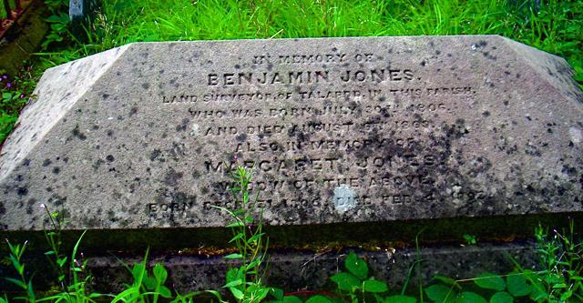 Benjamin Jjones