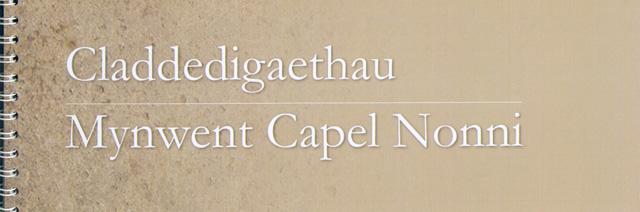 Mynwent Capel Nonni